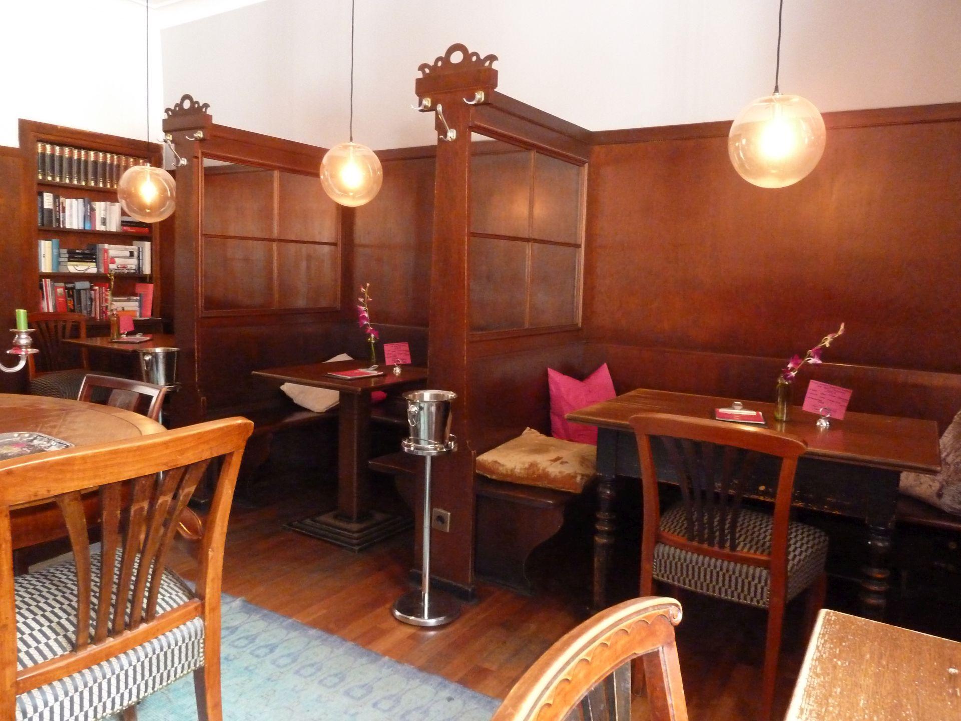 Tel Aviv cafes