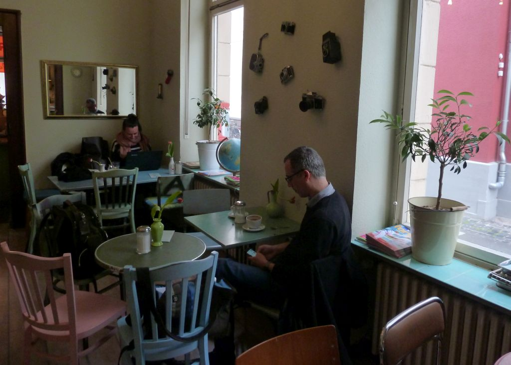 cafe englen aarhus